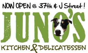 Juno's Kitchen