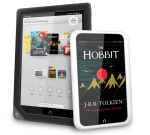 """Nook HD 7""""and HD+ 9"""""""