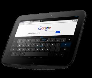 """Nexus 10"""""""