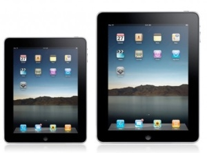 iPad Mini and iPad 3