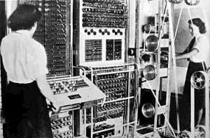 Colossus Computer 1944