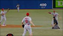 St. Louis Triple Play 2014-06-07