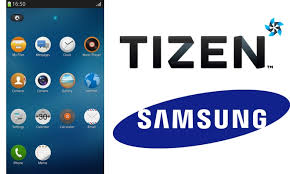 Tizen Samsung