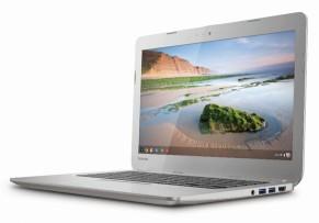 Toshiba 13 inch Chromebook