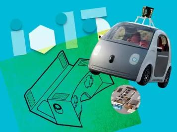 Google I/O SF 2015