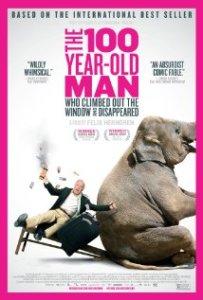 100 Year Old Man Movie