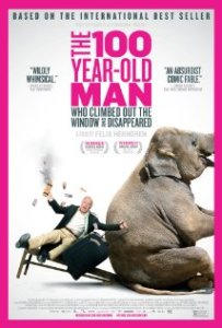 100 Year Old Man Movie