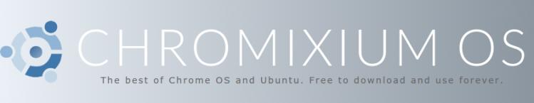 Chromixium OS