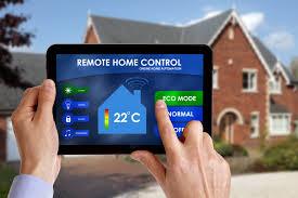 IOT Remote Home Control