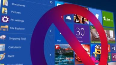 Windows 10 Beware