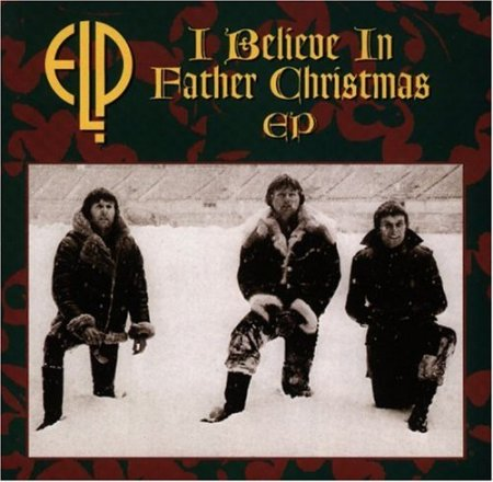 ELP I Believe in Father Christmas