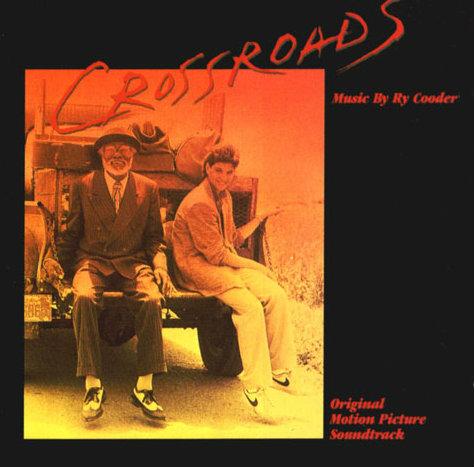 Crossroads movie