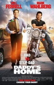 Daddy's Home promo