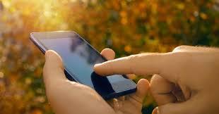 Smartphone editing