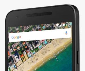 Nexus 5x Phone