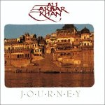 Ali Akbar Khan - Journey album