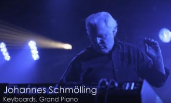 Johannes Schmolling