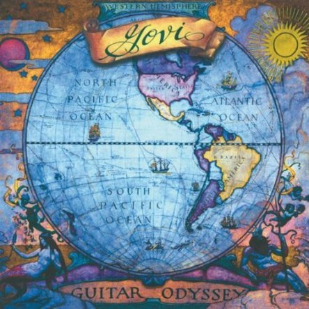 Govi - Guitar Odyssey